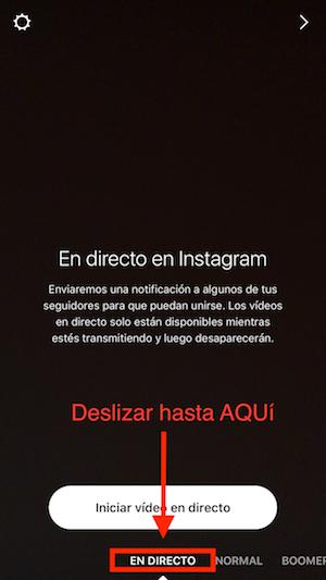 Delizar-Instagram-Directo
