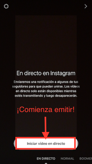 Iniciar-Directo-instagram