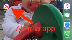 Abrir-App-instagram