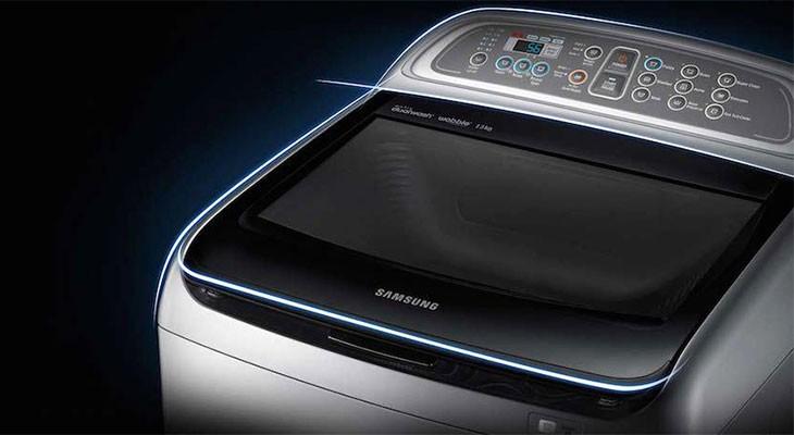 Las lavadoras de Samsung también explotan: la compañía retirará 2,8 millones de unidades del mercado