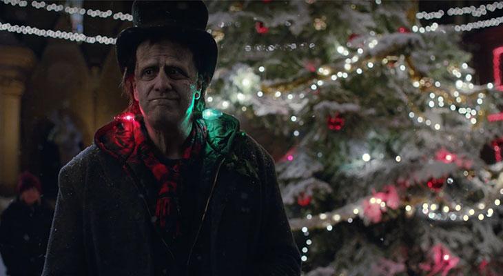 Apple estrena su anuncio de Navidad con un protagonista muy especial
