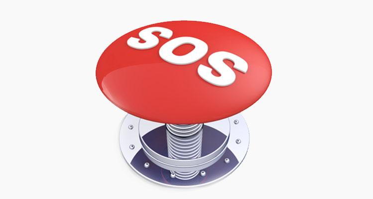 Emergencia SOS: así es la nueva función que incluirá iOS 10.2