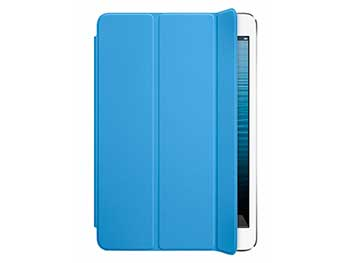 Smart cover para iPad mini