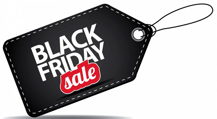 Ofertas de última hora del Black Friday: ¡no te quedes sin tu descuento!
