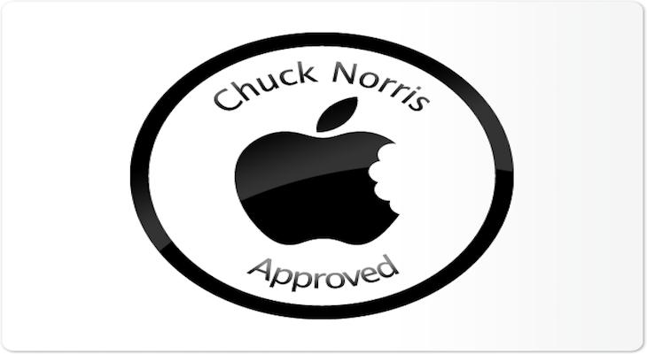 Este iPhone 4 es el Chuck Norris de todos los iPhone