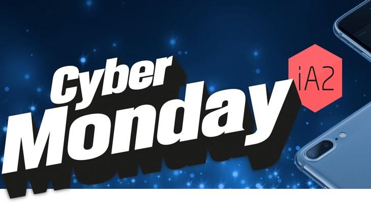 Ofertones del Cyber Monday para comenzar alegre la semana, ¡no te los pierdas!