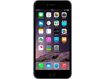 iPhone 6 Plus 64GB (Gris espacial) – Reacondicionado