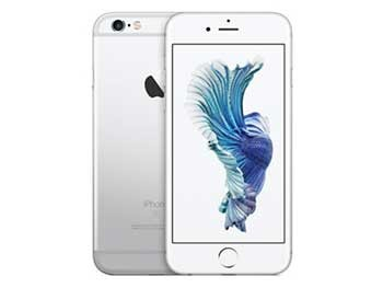 iPhone 6s 64GB (Plata) – Reacondicionado