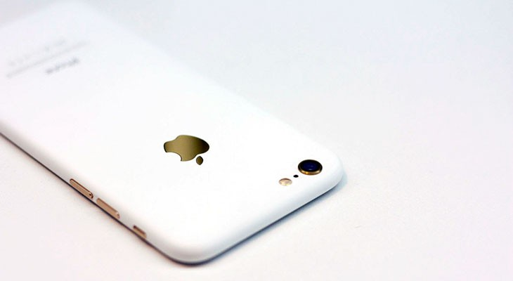 Rumor: Apple podría lanzar un iPhone 7 de color Blanco brillante…