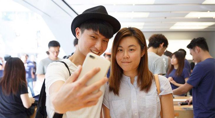 China: ¿Para qué comprarse un iPhone 7 si con unos retoques el iPhone 6/6s queda igual?