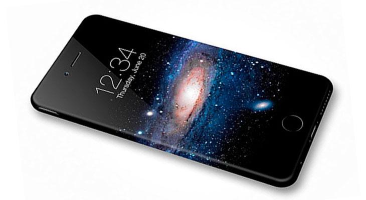 Este es el motivo por el que sólo el iPhone 8 Plus tendrá pantalla OLED