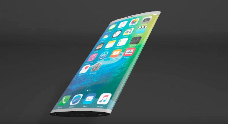 El iPhone 8 OLED es sólo uno de entre más de 10 prototipos que Apple está probando