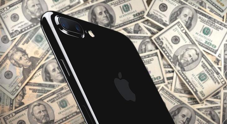 Puede que las ventas del iPhone desciendan, pero los beneficios de Apple no dejan de crecer