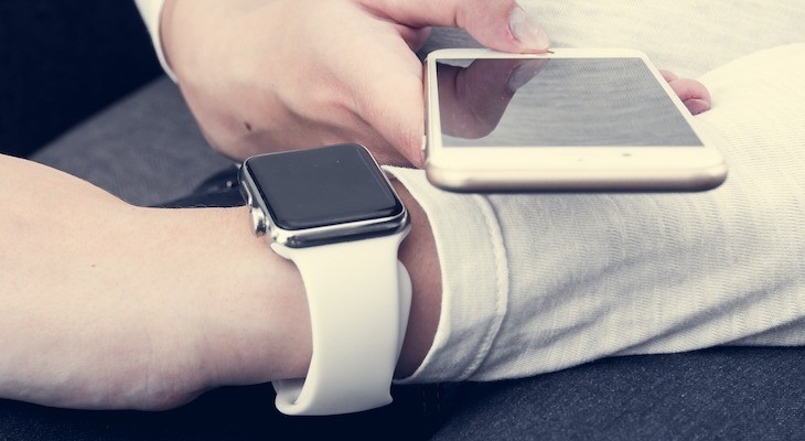Como tener un vigila bebés utilizando un iPhone y un Apple Watch
