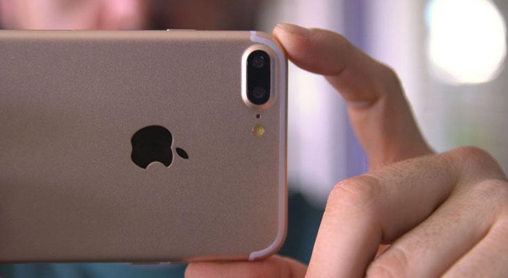 Apple quiere convertir la cámara del iPhone en un portal de realidad aumentada
