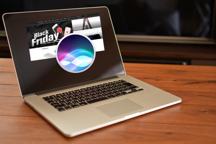 """Cómo tener """"Oye Siri"""" en tu Mac"""