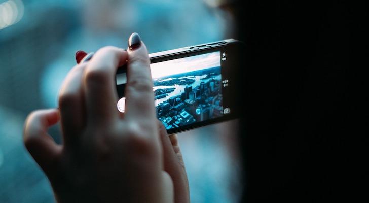ACDSee Camera Pro gratis por el Cyber Monday