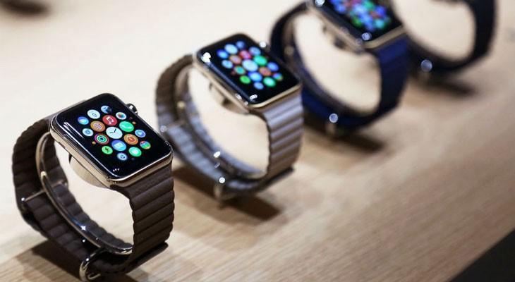 Si tenías pensado comprarte un Apple Watch, hoy es el día [-40%]