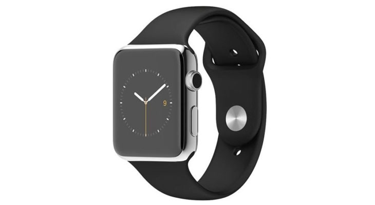 Apple Watch Acero
