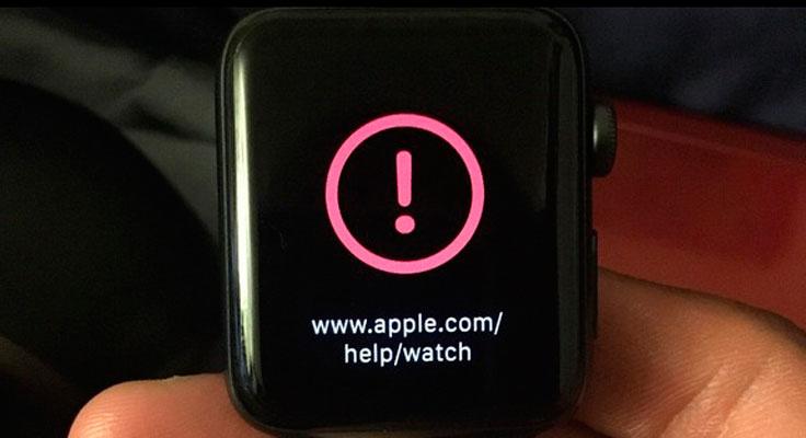 watchOS 3.1.1 ha dejado algunos Apple Watch Series 2 inservibles