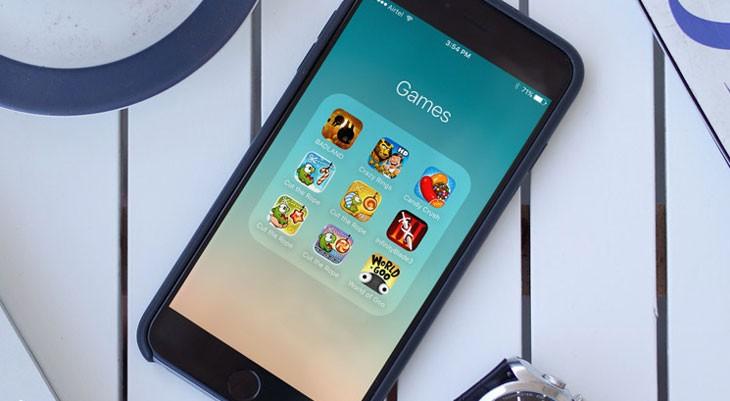 6 juegos para que estrenes tu nuevo iPhone (Mi lista personal)