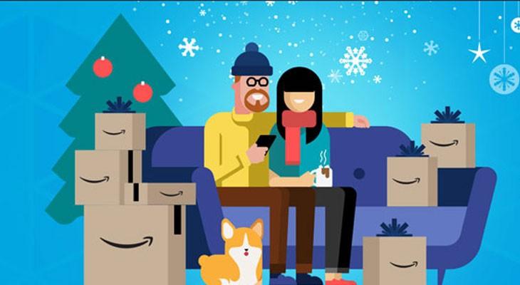 Ofertas del día en Amazon que pueden arreglarte tus regalos de navidad (Muy buenas)