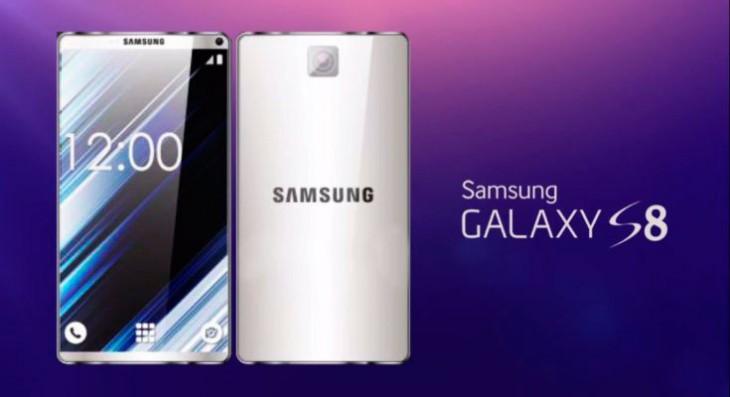 Samsung sigue los pasos de Apple, una vez más: el Galaxy S8 no tendrá toma de auriculares