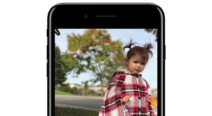 Apple comparte trucos de profesionales para sacarle partido al modo retrato del iPhone 7 Plus