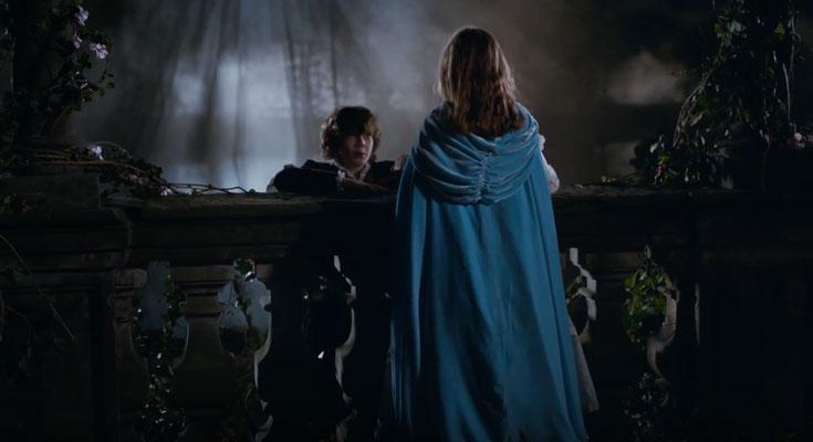El nuevo anuncio del iPhone 7 está protagonizado por Romeo y Julieta