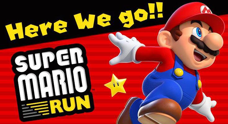 Nintendo dice que no añadirá contenido adicional a Super Mario Run