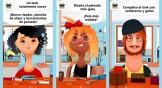 La Aplicación Gratis de la Semana es Toca Hair Salon 2
