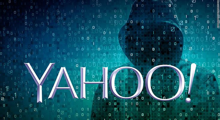 Yahoo confirma el hackeo de más de 1.000 millones de cuentas