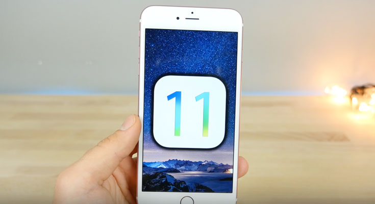 30 Funciones que Apple debería incluir en iOS 11 [Vídeo]