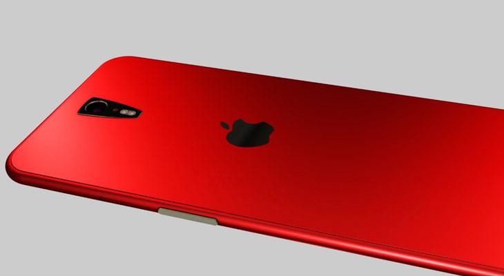 Este rumor sobre el iPhone 8 es nuevo, y este color también…