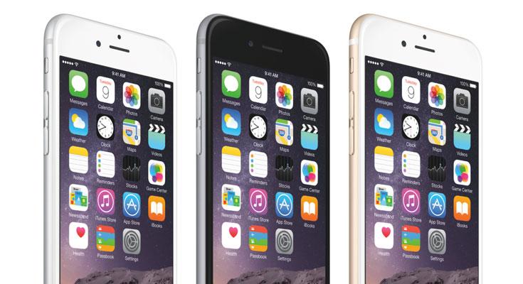 Apple explica por qué algunos iPhones 6s se apagan incluso teniendo batería