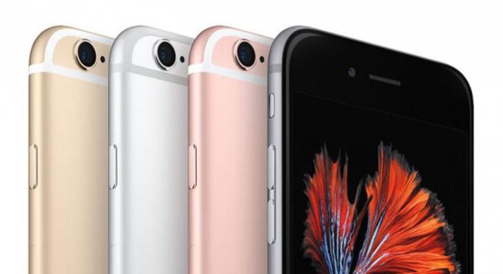 Ahora es más fácil comprobar si tu iPhone 6s es elegible para un cambio de batería gratis