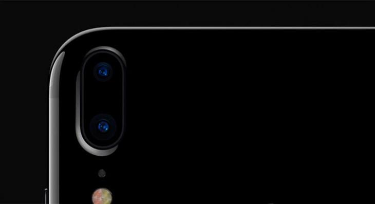 Apple podría lanzar un iPhone 7s de 5 pulgadas con cámara dual vertical en 2017