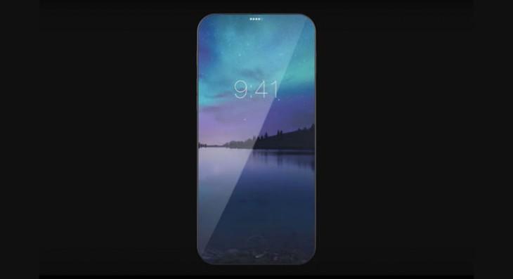 Se filtra el precio del iPhone 8… y no va a ser barato