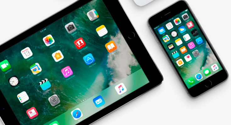Apple deja de firmar iOS 10.1 y iOS 10.1.1