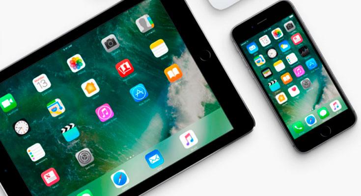Apple deja de firmar iOS 10.1 y iOS 10.1.1