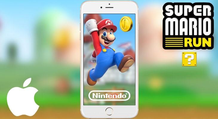 Descarga estos Wallpapers de Mario para tu iPhone, esta es la semana…