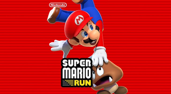 Super Mario Run disponible para descargar ¡Corre a por él!