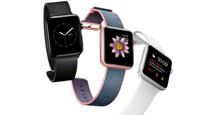 El Apple Watch 3 tendrá una mejor batería, pero su diseño no cambiará