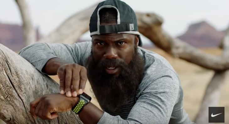 Nike estrena una serie de anuncios para promocionar el Apple Watch Nike+