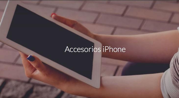 Mejores descuentos de enero en productos para tu iPhone