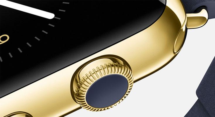 Los nuevos smartwatches de LG tienen una Digital Crown como la del Apple Watch
