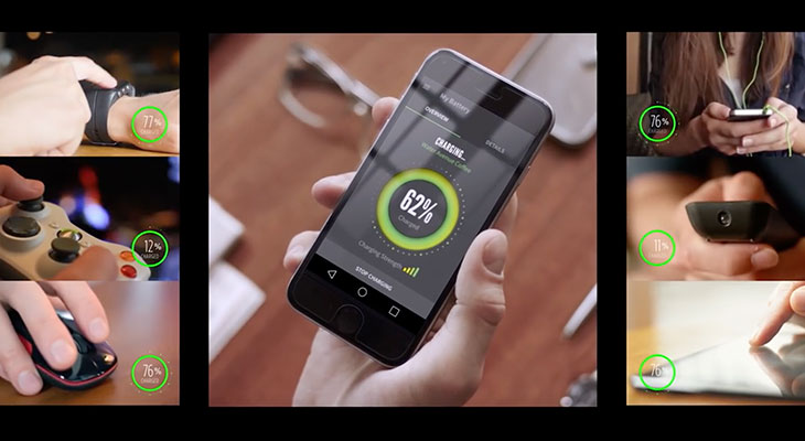 El sistema de carga inalámbrica de Energous podría estar listo a tiempo para el iPhone 8