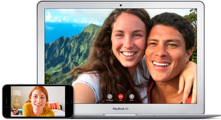 iOS 11 podría permitir las llamadas grupales en FaceTime