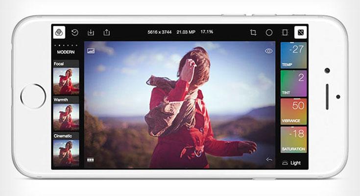 Las mejores Apps de Fotografía para sacar todo el partido a la cámara de tu iPhone