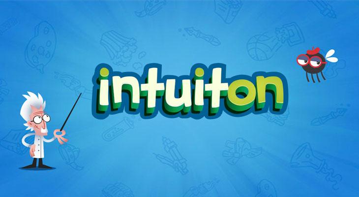 Intuiton es un adictivo juego de preguntas en el que la estrategia juega un papel muy importante